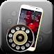 Old Phone cradle dialer by Nizam Group