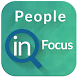 People In Focus (PIF) by MAVI SIS