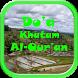 Do'a Khatam Qur'an by Realmyst Dev