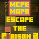Escape From The Prison 2 Map For MCPE by TonyGamana