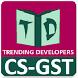 CS GST Online Test
