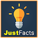 Just Facts by Tuneonn Inc.