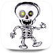 Dancing skeleton Live Wallpap by Lorenzo Stile Designer