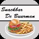Snackbar de Buurman by Appsmen