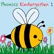 Montessori Kindergarten Kids Early Reading Program