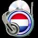 Netherlands Radio by Expert International Radio Mobile Studio