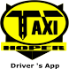 Taxi Hoper Driver App by SiteHoper