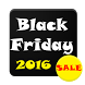 Black Friday 2016 by rachid dada