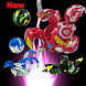 New Bakugan Hero Puzzle by SONGAME