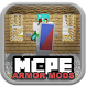 Armor MODS For MC by DHIGameSoft