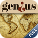 Genius World History Quiz by EMSE PUBLISHING