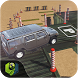 Jeep Driver ( Classic Parking The First Season by Galaxol - Action & Simulation Games