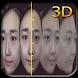 Face Scanner 3d