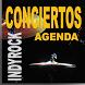 Agenda de conciertos by Juan Enrique Gomez