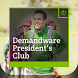 DWRE Presidents Club 2013 by QuickMobile
