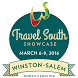 Travel South Marketplace 2016 by Infinite Software Solutions, Inc.