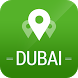Dubai Travel Guide & Maps by Happytrips.com - Times Internet Limited