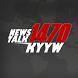 KYYW 1470 News Talk - Abilene News Radio by Townsquare Media, Inc.