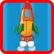 Up Tiny Rocket by MoboSoft