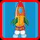Up Tiny Rocket by MoboSoft