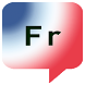 Learn french conversations by VictraAppMobile