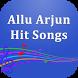 Allu Arjun Hit Songs