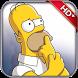 Homer Wallpaper Simpson's