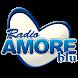 Radio Amore Blu by Walescu