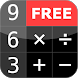 PG Calculator (Free) by Piotr Gridniew