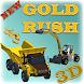 Gold Rush Sim - Yukon Alaska gold mining simulator