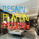Desain Plafon Modern by ImamStudio
