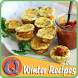 Winter Recipes by QueenStudio