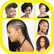 Hairstyle for African Women by Amilova Apps