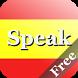 Speak Spanish Free by Holfeld.com