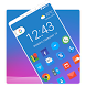 Launcher for Nokia 9 by ThemesGeni