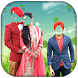 Shikh Couple Photo Suit by CreativeApps Inc.