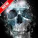 Skull Wallpaper by GoaliSoft