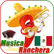 Musica Ranchera Mexicana Gratis by The Master Appr