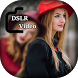 DSLR Camera Photo Editor - DSLR HD Cameara by Devbhoomi Apps