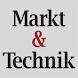 Markt&Technik. Wochenzeitung