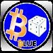 Bitcoin Faucet blue by Financeworld