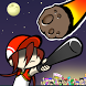Right Batter Save the World by G-LIBERTY Inc.