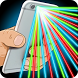Laser 100 Beams Funny Joke by iApps And iGames