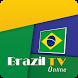 Brasil televisão by BakaMedia