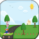 super bunny skater adventure by wexapps