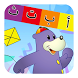 Let's Learn Arabic with Zaky by One 4 Kids