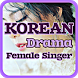 Korean Drama Female Singer New Release by Chemistry Studio
