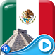 Mexican Flag Live Wallpaper by Clock Live Wallpaper