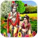 Radha Krishna 3DLive Wallpaper by T9 solutions