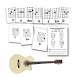 guitar lessons chord for beginners by GODEV1234